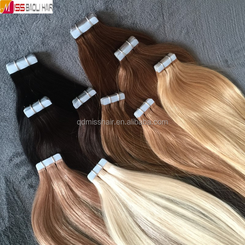 Hot Heads Hair Extension Tape Hot Heads Hair Extension Tape