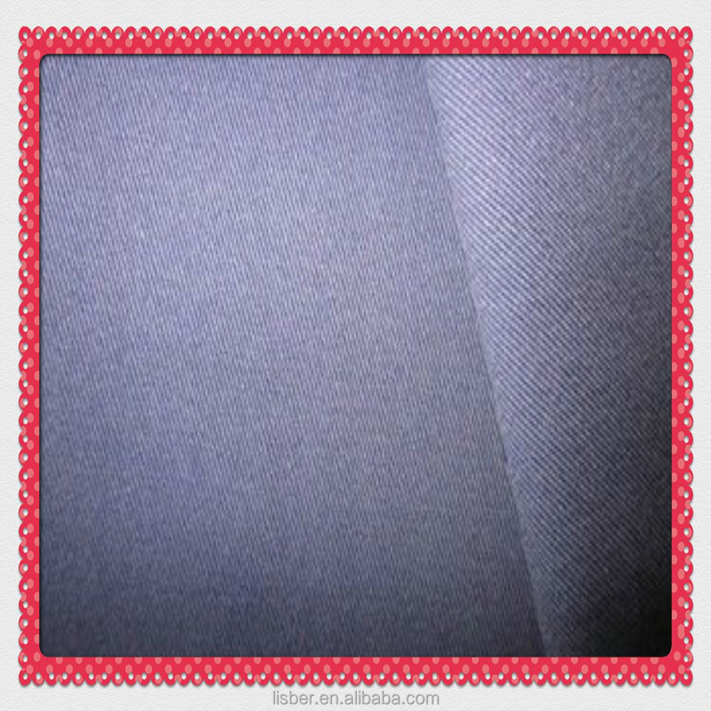 100% Cotton 30x30 68*68 Twill Fabric/twill 2/1 Fabric/stock Lot ...
