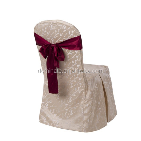 foshan round back chair cover