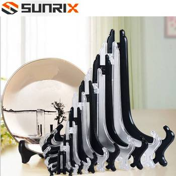 Plastic Plate Holder Display Stand : plate holder display - pezcame.com