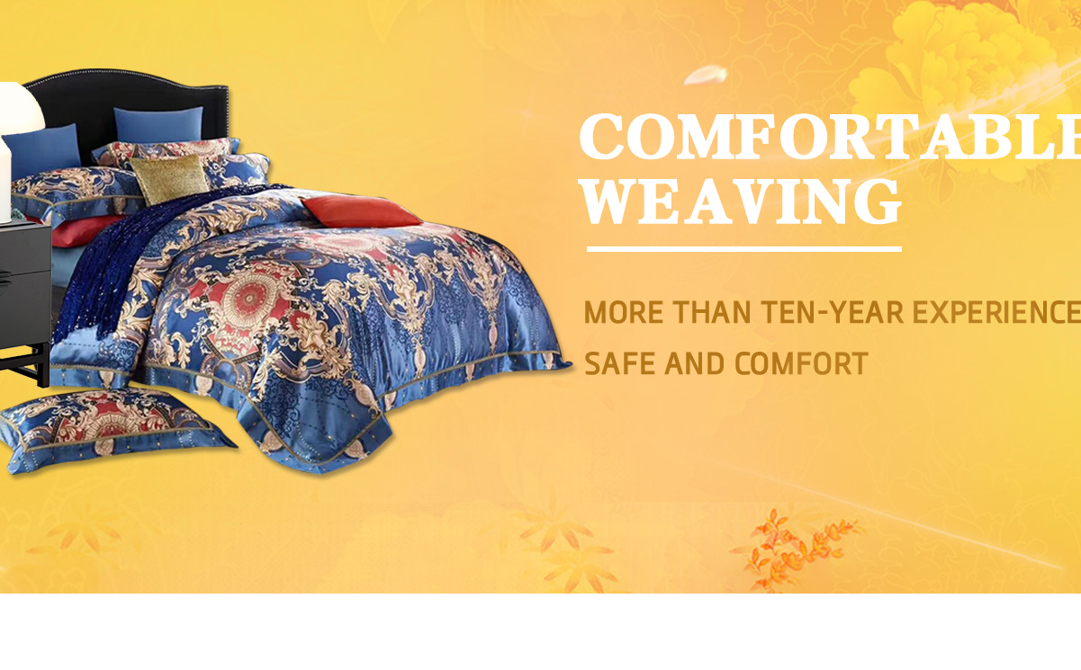 56c79703f Weifang Jielong Textile Co., Ltd. - Bedding Sets, African Wax Fabric