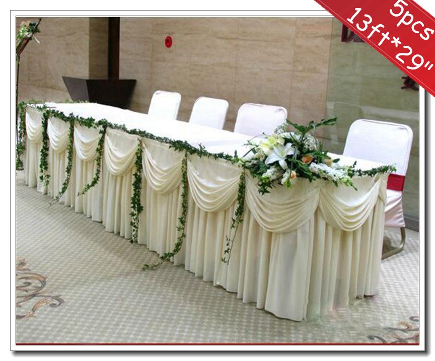 Table Skirt Design 67