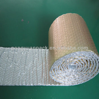 Thermal foam insulation fire resistant packing materials for Fire resistant insulation material
