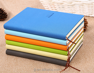 Promotion Hot Selling New Premium Stationery Custom Diary