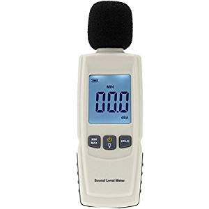 GM1352 Digital LCD Sound Level Meter Noise Tester Decibel Monitoring / . : . . . GM1352 Digital LCD Sound Level Meter Noise Tester Noise Measuring Instrument Decibel Monitoring Diagnostic