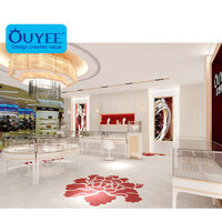 Modern Jewelry Display Showcase Design Glass Jewelry Display Showcase Jewelry Store Furniture