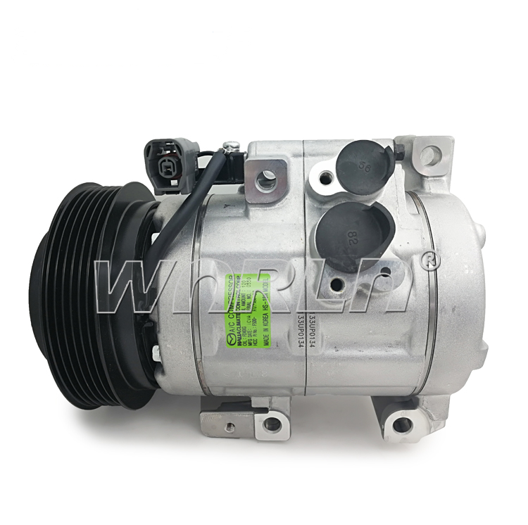 Back To Search Resultsautomobiles & Motorcycles Hs18n Ac Compressor Pump For Mazda Cx-7