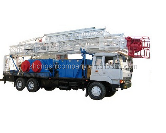 Manufacturer Workover Drilling Rig Factory Price - Buy Portable Drilling  Rig,Offshore Drilling Rig,Xj550 Workover Rig Product on Alibaba com