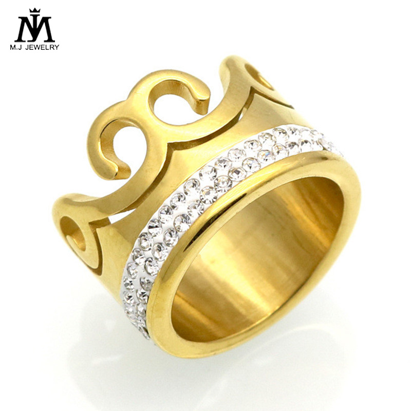 crown wedding rings jewelry crown wedding rings jewelry suppliers and manufacturers at alibabacom - Crown Wedding Rings