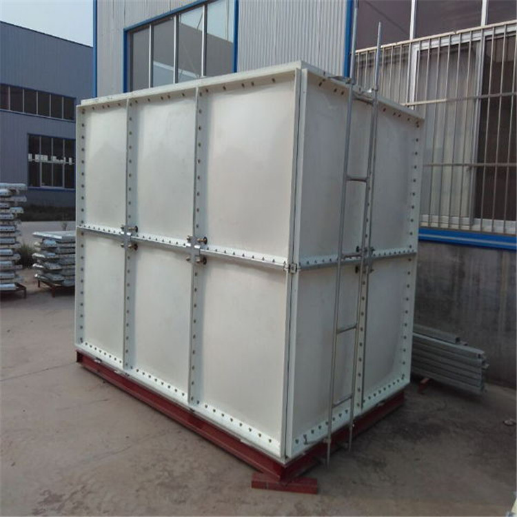 smc moulding plate combined water tank