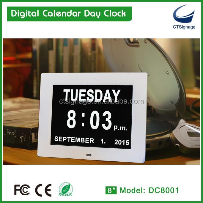 Calendario Digitale Per Anziani.Trova Le Migliori Calendario Elettronico Per Anziani
