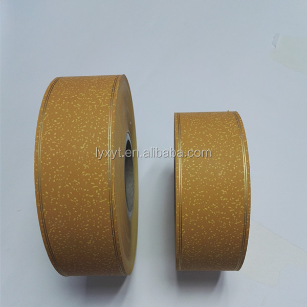 52mm /54mm double golden line acetate tow wrapping tipping Paper