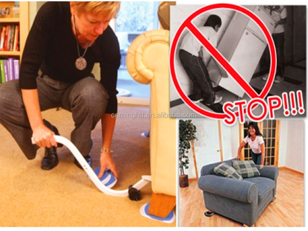 Ez Moves Furniture Moving System With Lifter Tool Mover