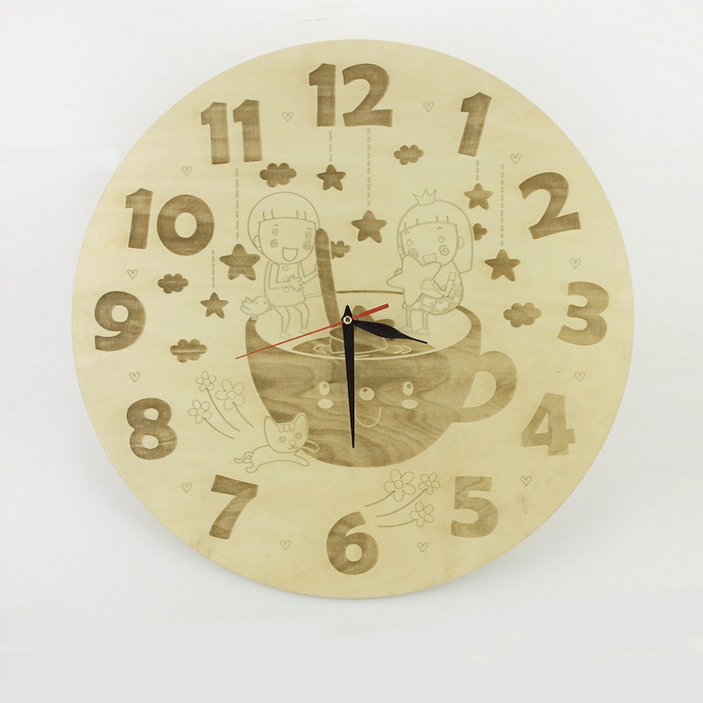 Winding Wooden Wall Clock, Winding Wooden Wall Clock Suppliers and ...