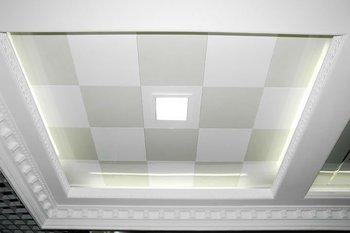 Effacer Plaques De Plâtre Pour Plafond - Buy Vinyle Face Plaques De ...