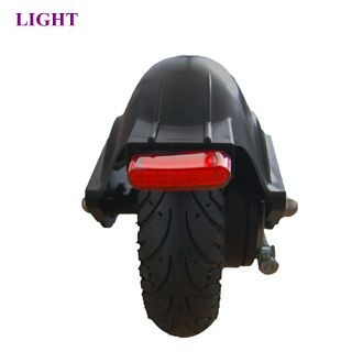 36v LED light Self Balancing Scooter Two Wheel Electric Smart Balance Scooter with battery