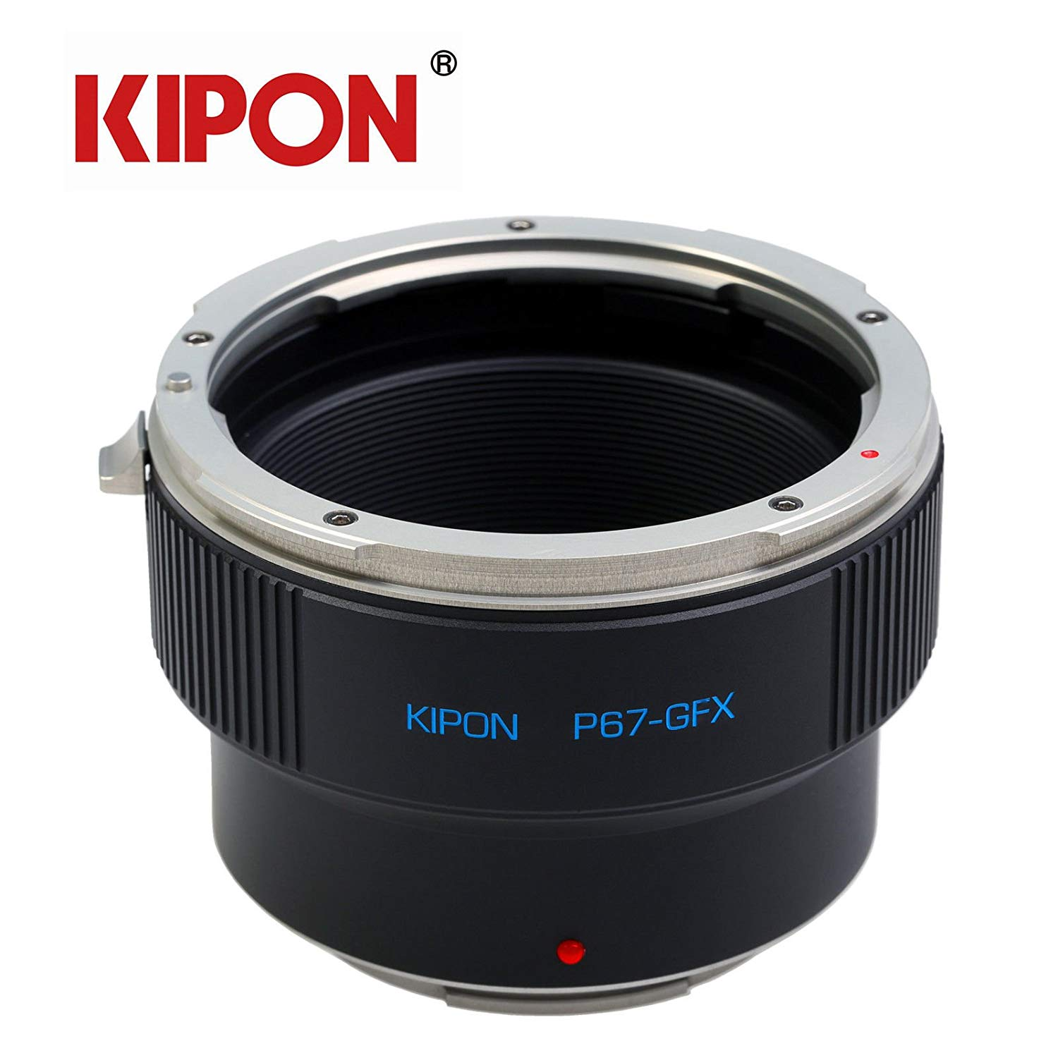 Cheap Format Camera Find Deals On Line At Alibabacom Lowepro 160 Get Quotations Kipon Adapter For Pentax 67 Mount Lens To Fuji Gfx Medium