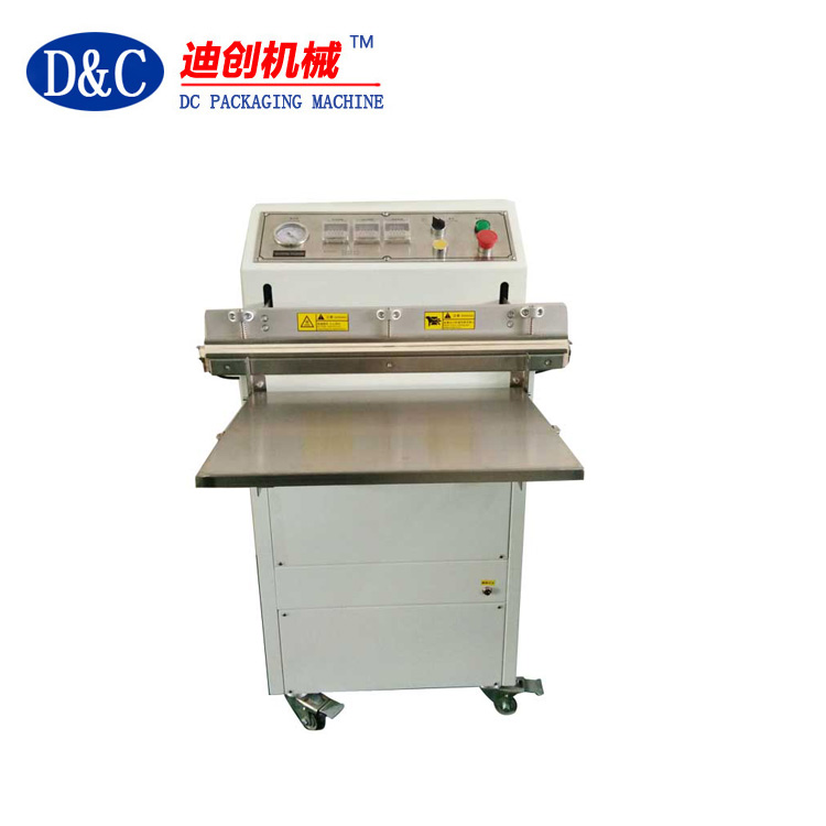 Circuit boards and hardware machinery Outside pumping vacuum packing machine(LCD screen)