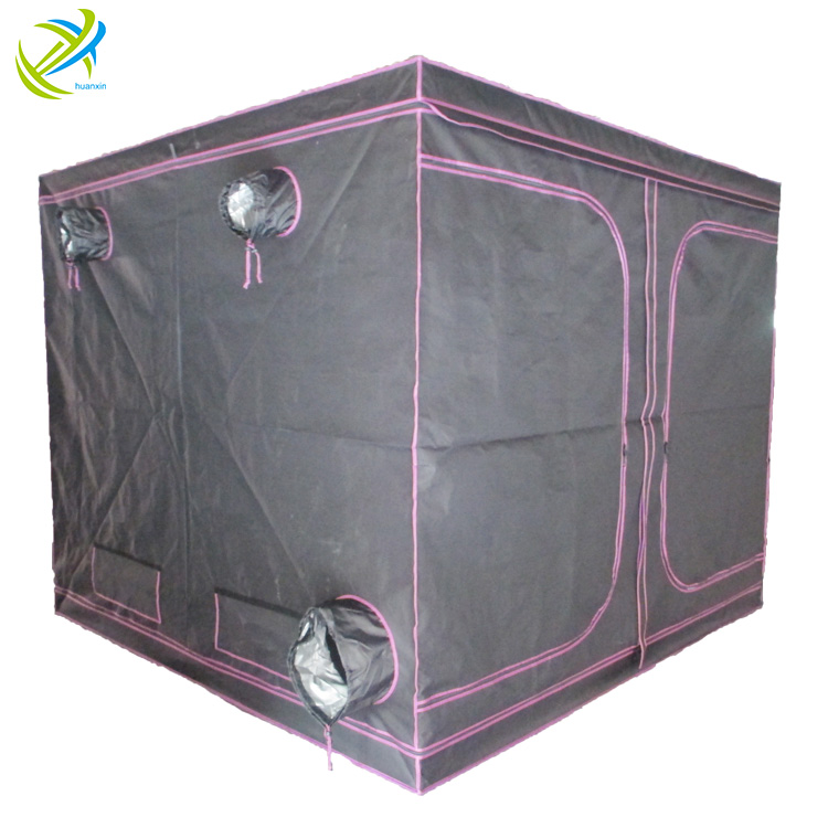 Riflettente Mylar Idroponica Crescere Tenda/Fungo Grow Room/Growbox
