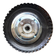 PU Platfree Foam Rubber Wheels 2.50-4 Hot Sale in Qingdao