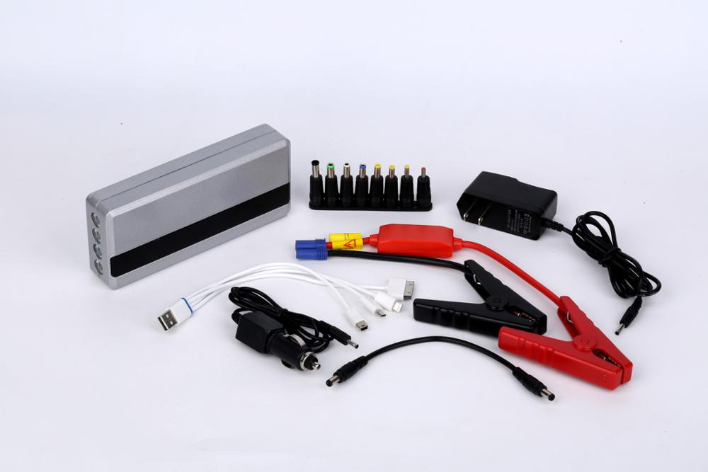 12v/24v car emergency jump starter high quality car charge portable power car jump starter