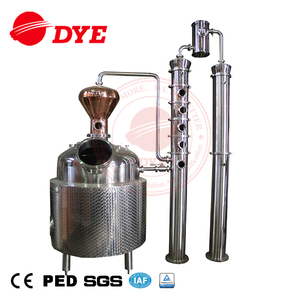 micro distilling gin whiskey vodka brandy distillery equipment for sale