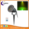 New year most popular waterproof Christmas Projector Tree Decoration Disco Laser Light Show