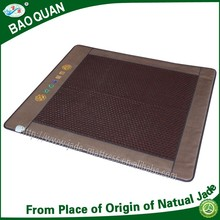 Bulk buy from China far infrared heating therapy acupressure massage tourmaline ceramic heater mat