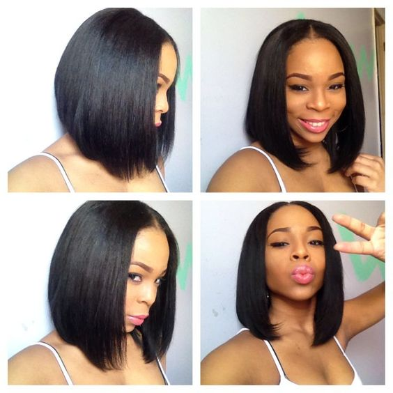 Prime Online Buy Wholesale Synthetic Lace Front Wig Bob Cut From China Short Hairstyles For Black Women Fulllsitofus