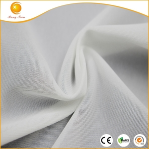 100% Tricot Brushed Nylon Lining Fabric for Garment Dress Home Textile Bag