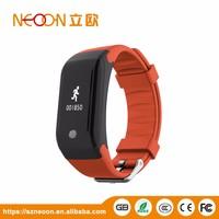 China Customized Alarm clock intelligent wrist