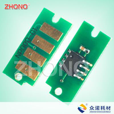 Paper A4 as printer toner chip for Dell1250/1350/1355