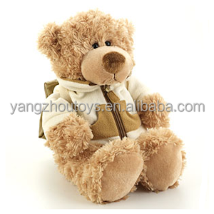 wholesale personalized recordable lover teddy bear