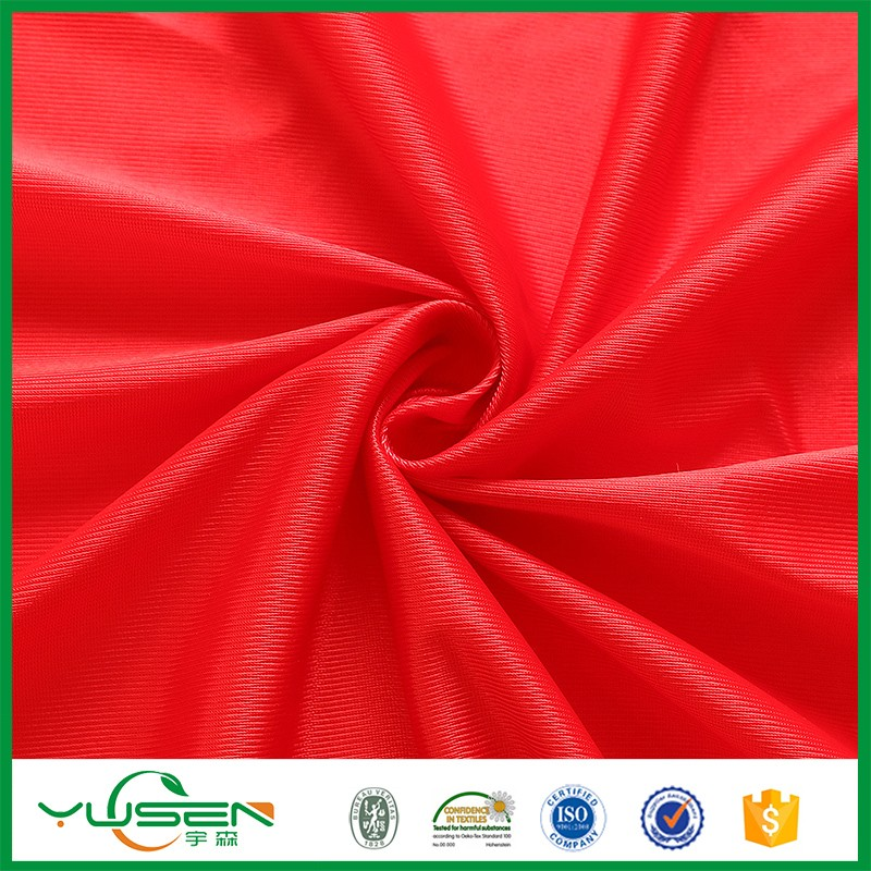 alibaba china polyester jersey knit fabric cycling clothes fabric