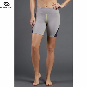 sexy womens gym wear Fashion Women's Yoga Compression Bottoms Sports Running Shorts
