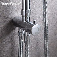 American Standard Bath Shower 304 Stainless Steel Head Shower Ecuador Column Shower