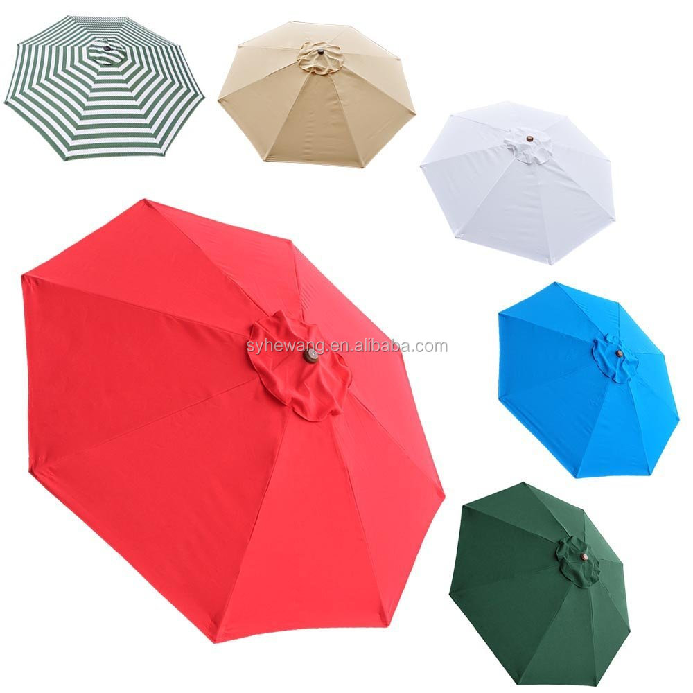 Patio Umbrella Replacement Canopy, Patio Umbrella Replacement Canopy  Suppliers And Manufacturers At Alibaba.com