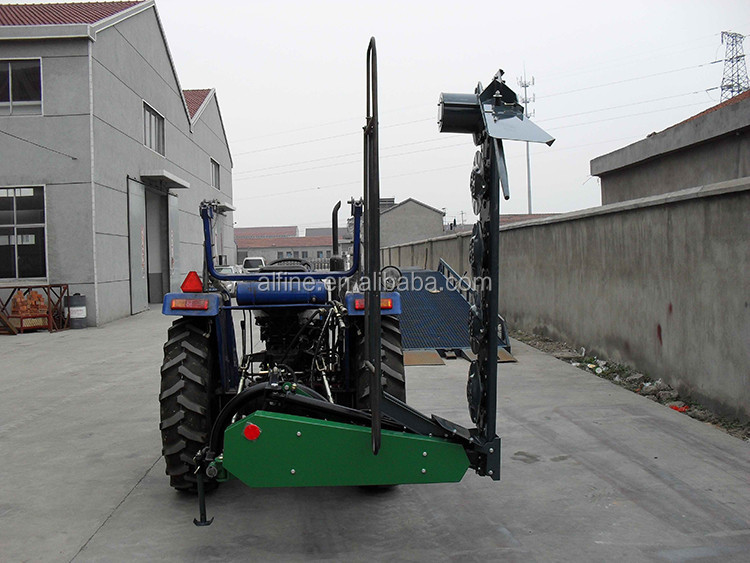 China manufacturer competitive price small mower