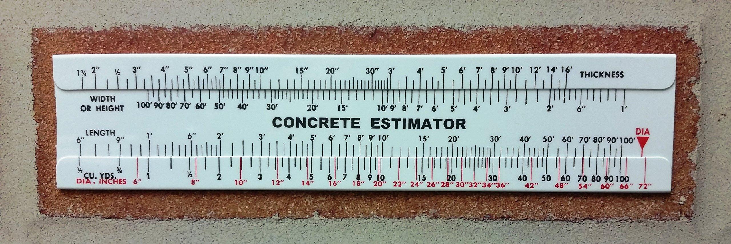 Cheap Ready Mix Concrete Calculator Find Ready Mix Concrete
