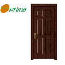 Zhejiang Optima PVC door factory pvc glass door wooden door