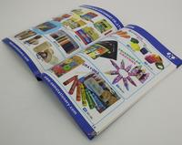 Printing Service/Flyer /Catalogue/Print Brochures