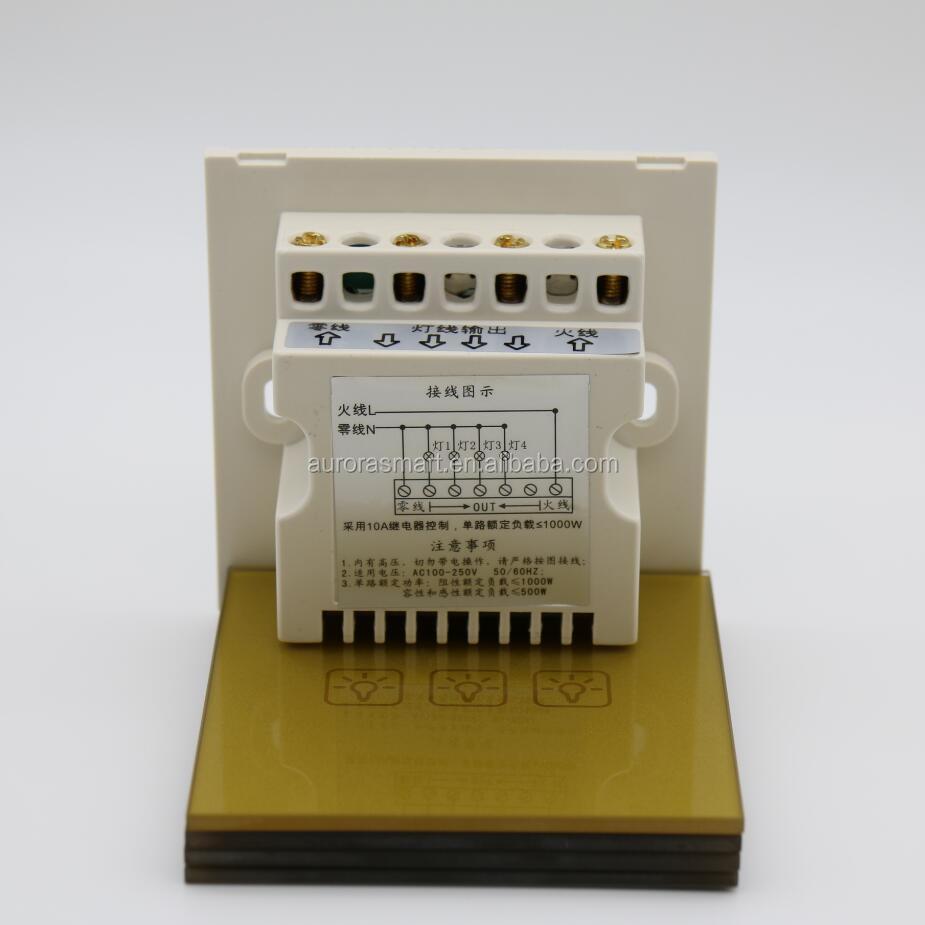 Großzügig Elektrische Wandschalter Fotos - Schaltplan Serie Circuit ...
