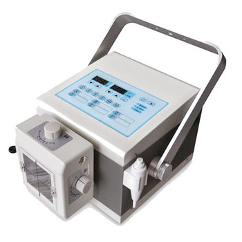 Hot selling draagbare digitale x-ray machine/veterinaire digitale x-ray/medische apparatuur