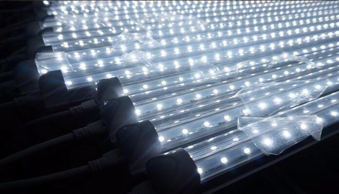 Refrigerator Led Tube Light For Cooler,T8 1200mm 20w Led Tube For ...