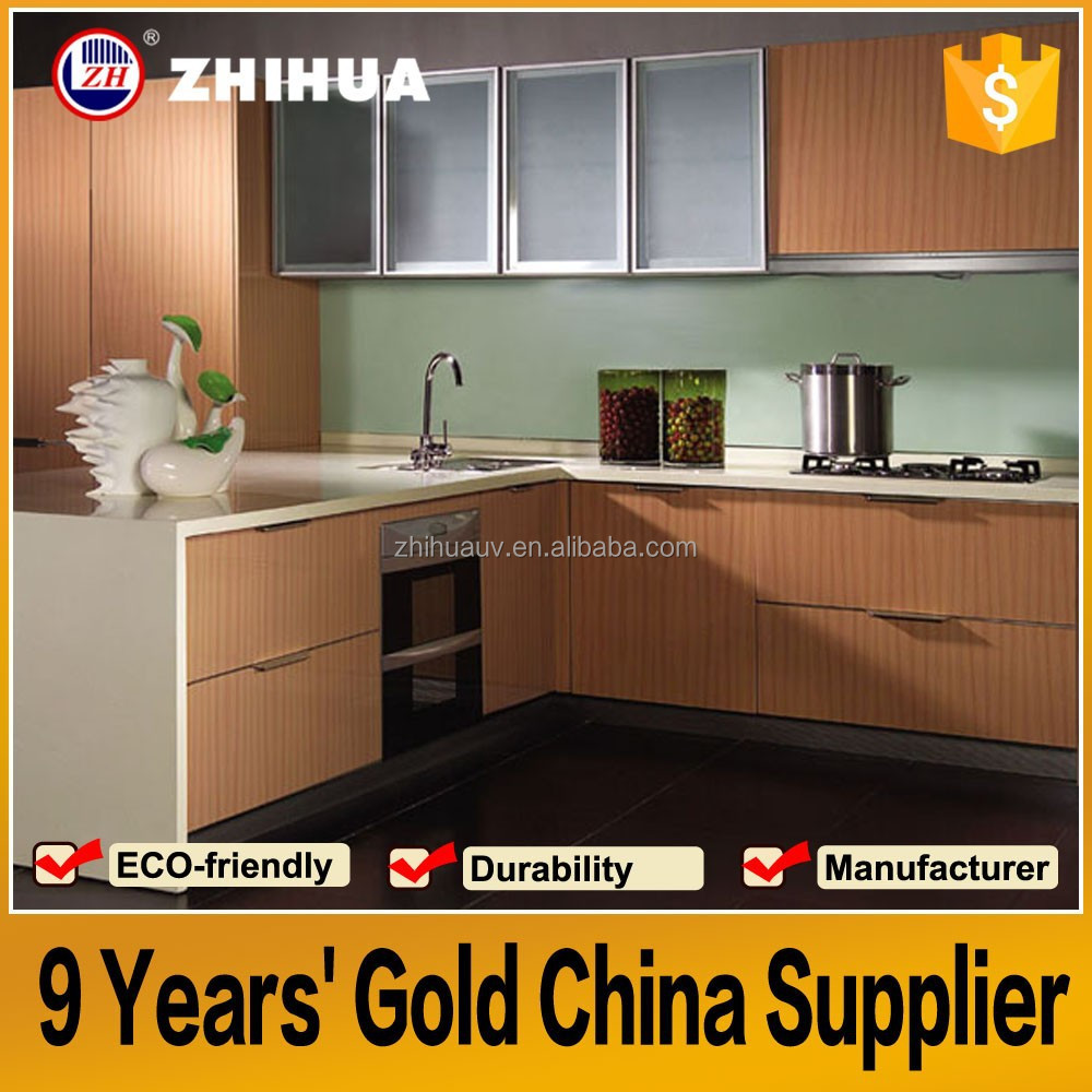 Finden Sie Hohe Qualität Modulare Küche Hersteller und Modulare ...