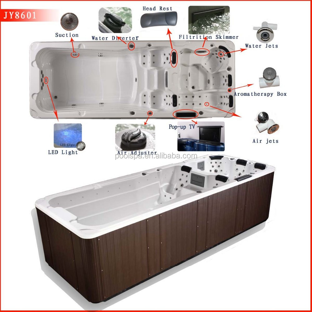 China Hot Tub Manual China Hot Tub Manual Manufacturers And Suppliers On Alibaba Com
