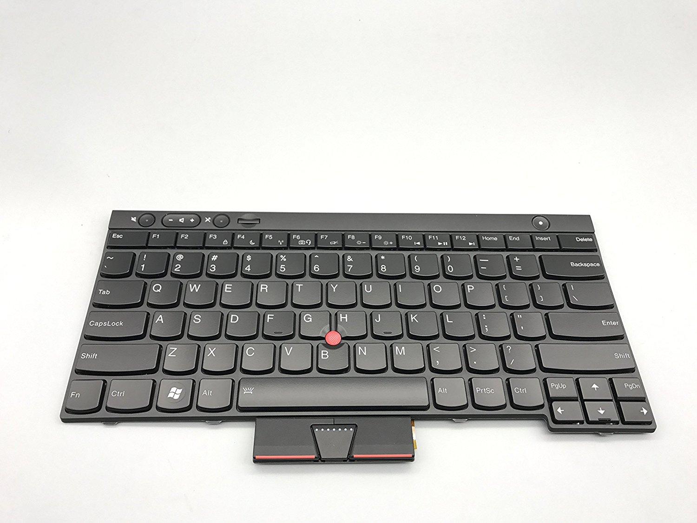 for lenovo IBM Thinkpad W530 X230  T430 T530 laptop Keyboard 04X1201 CS12-84US
