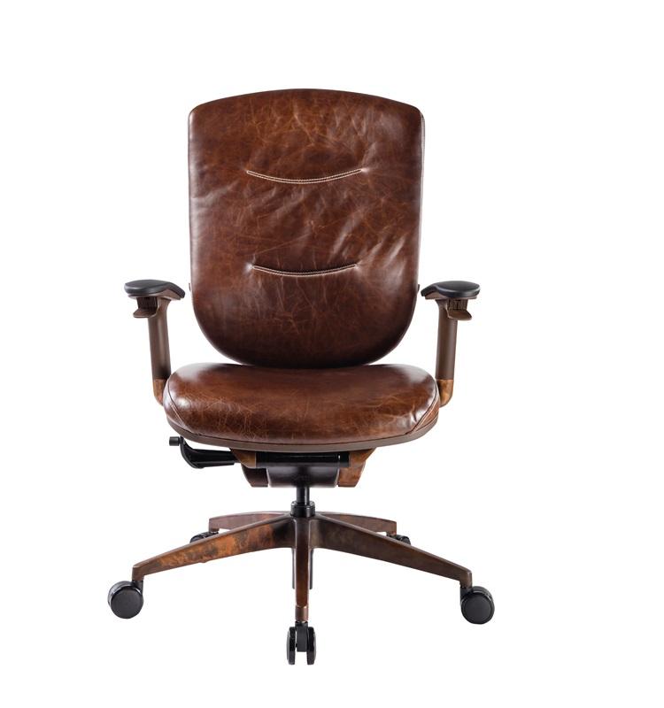 silla Gtchair silla Retro Silla Ergonómica Reclinable Cuero Cuero Mejor Oficina De Ergonómico Buy K1TFclJ