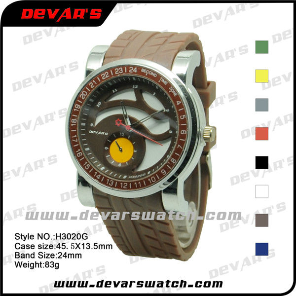 2014 hot sell alibaba in russian,alloy watch, vogue quartz watch made in thailand products