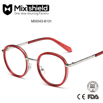 2018 Moda Neostyle Gafas Marcos Ópticos Redondos - Buy Product on ...